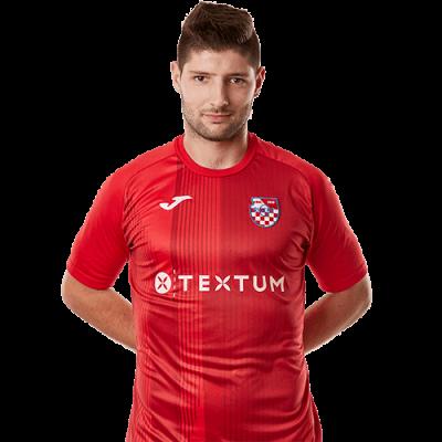 Vedran Čubelić