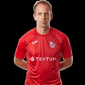 Zvonimir Jergović
