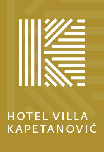 Hotel Vila Kapetanović