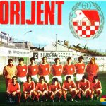 Orijent 1979 godine
