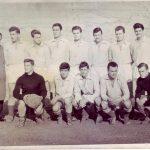 Orijent 1961. godine s legendarnim trenerom Ivanom Đalmom Markovićem