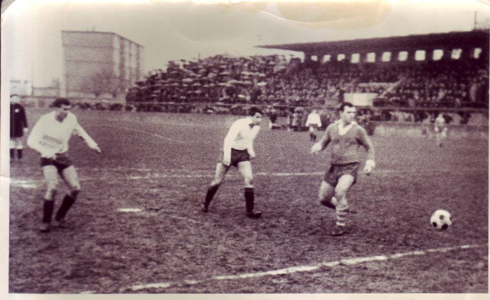 Orijent protiv Zagreba na Krimeji 1965. godine