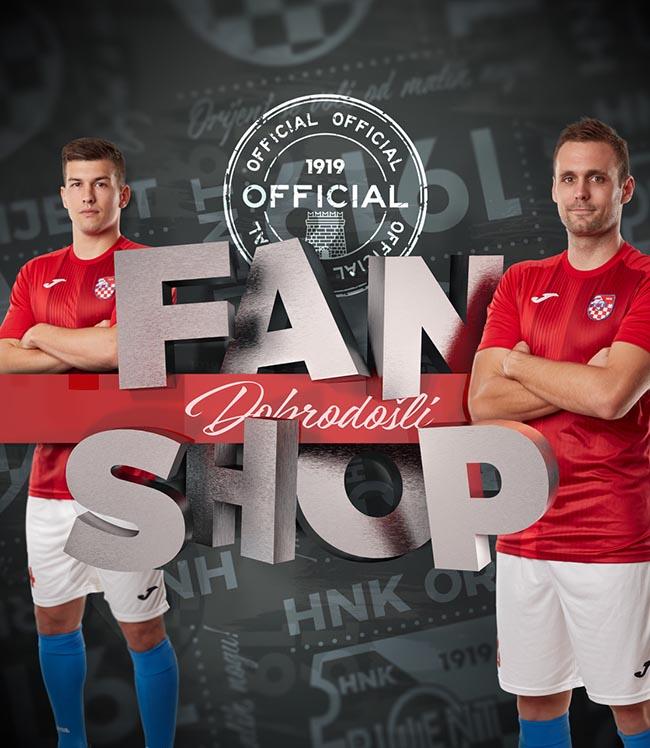 Orijent Fan shop