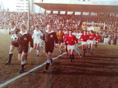 Orijent VS Rijeka 1971.