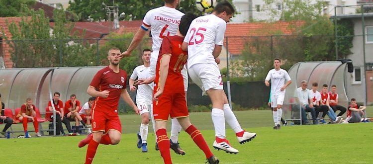 HAŠK - Orijent / Sportnews.hr