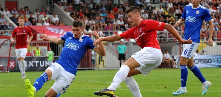 Monjac - Orijent 1919 VS Dinamo II