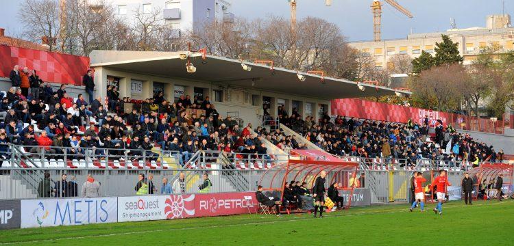 ORIJENT - Stadion Krimeja