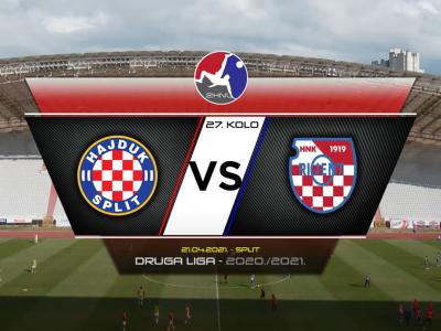 Hajduk VS Orijent 1919
